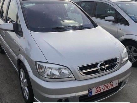 Opel Zafira 9 310 Gel 2003 552083 Autopapa Caucasus Main