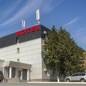Hotel AUTOPAPA