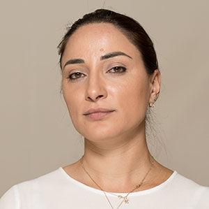 Stella Kamandarova