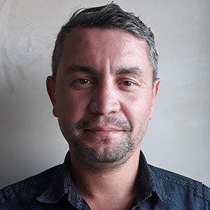Zurab Gechuashvili